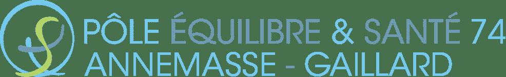 Pôle Equilibre&Santé de Annemasse – Gaillard Logo