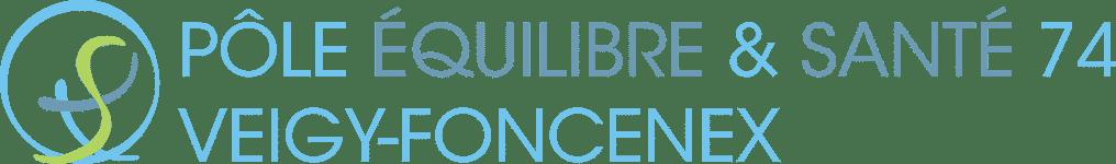 Pôle Equilibre&Santé de Veigy-Foncenex Logo