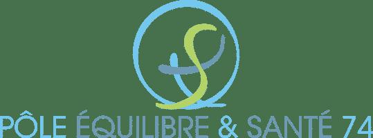Pôle Equilibre&Santé de Haute-Savoie Logo
